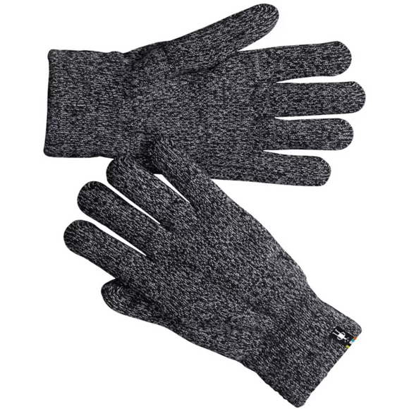 Smartwool - Cozy Glove - Black