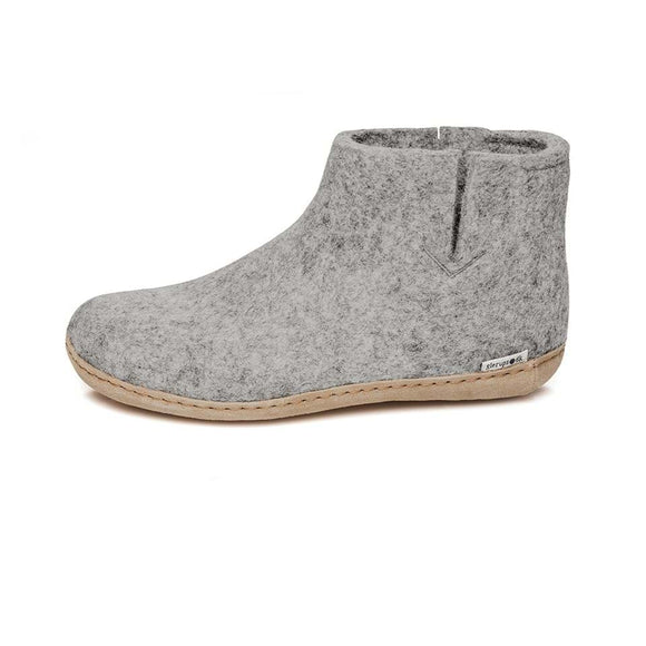 Glerups - The Boot - Grey