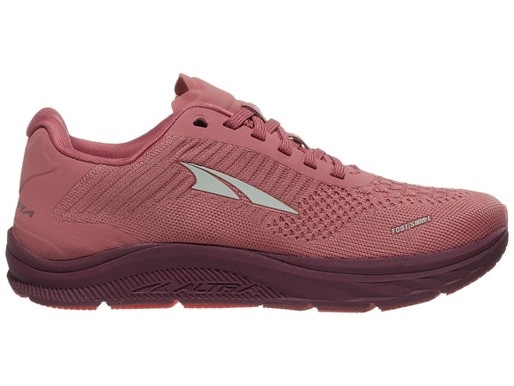 Altra - Women's Torin 4.5 Plush - Misty Rose