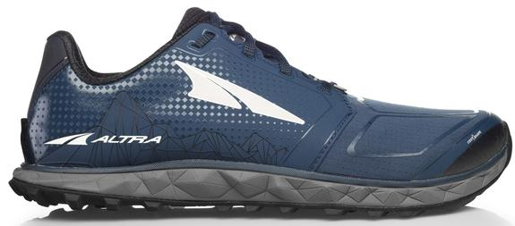 Altra - Men's Superior 4.0 - Blue/Gray