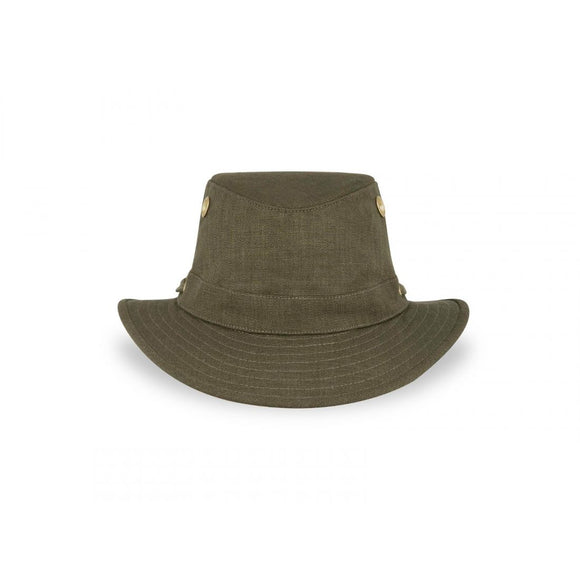Tilley - TH5  Hemp Hat Green/Olive