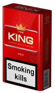 The King Red 100