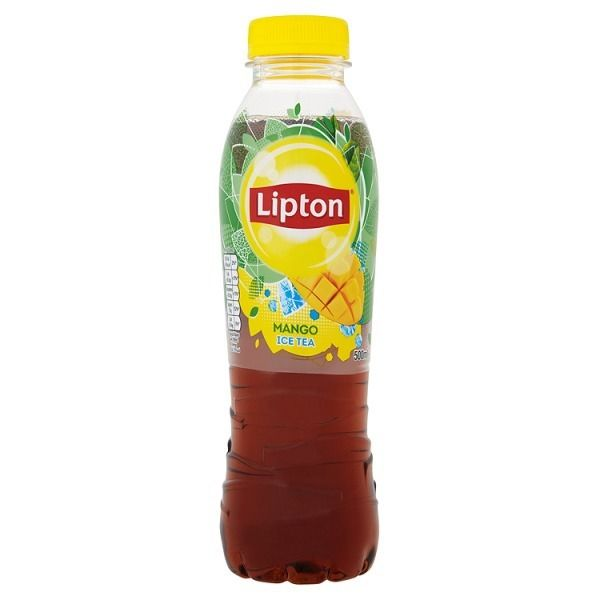 Lipton Ice Tea Mango 500Ml