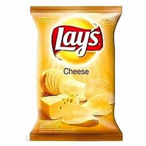 Lay S Chips Cheese 140G