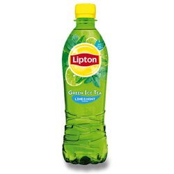 Lipton Green Lime Mint 500Ml