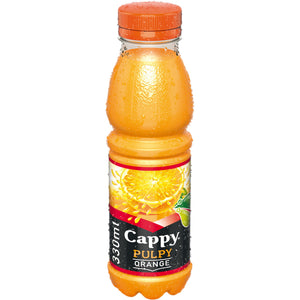 Cappy Pulpy Orange 330Ml