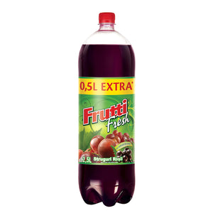 Frutti Fresh Grape 2.5L
