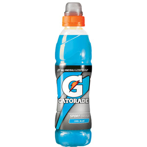 Gatorade Cool Blue 0.5L