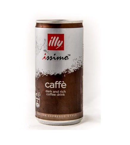 Illy Cafe 0.2Ml