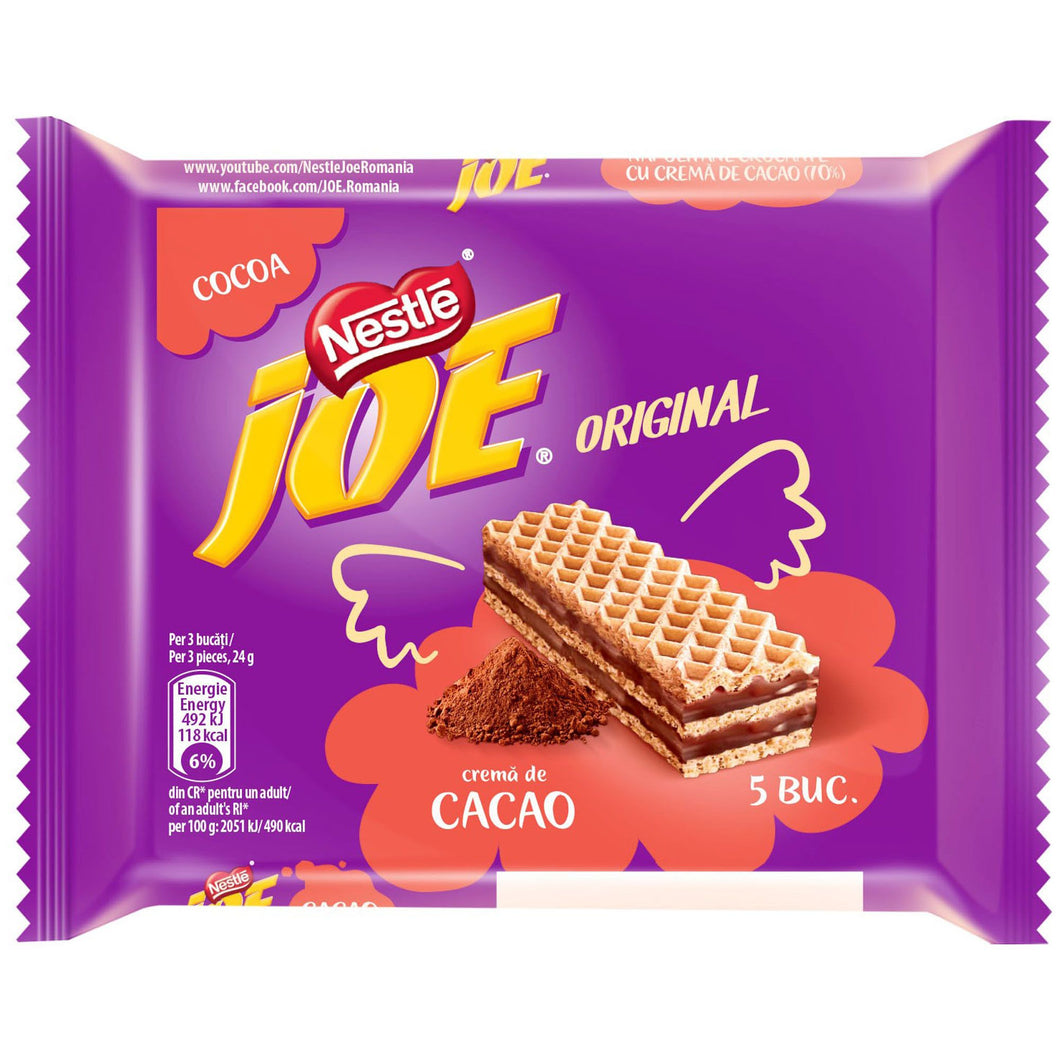 Joe Cacao 40G