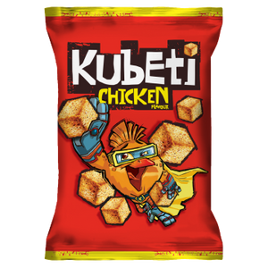 Kubeti Chicken 40Gr