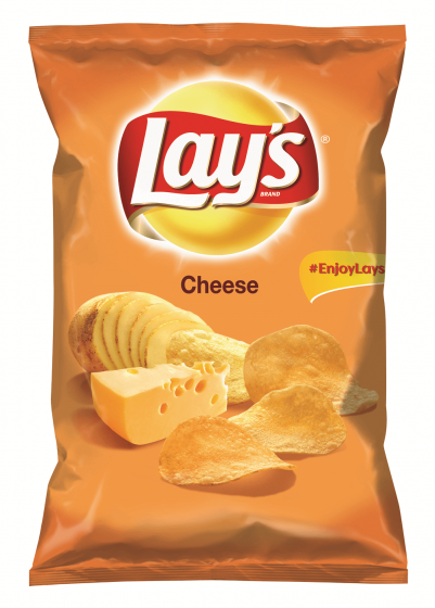 Lays Chips Cheese 70G