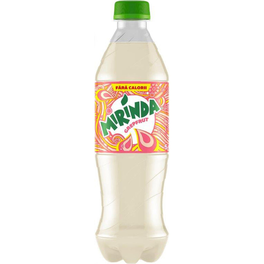 Mirinda Grapefruit 500Ml