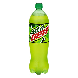 Mountain Dew 1.25L