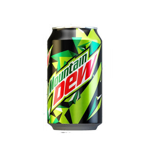 Mountain Dew Doza 330Ml