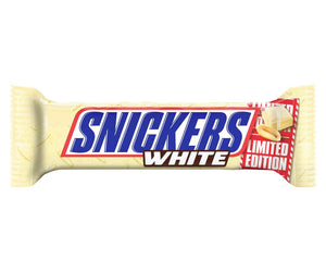 Snickers White 49Gr