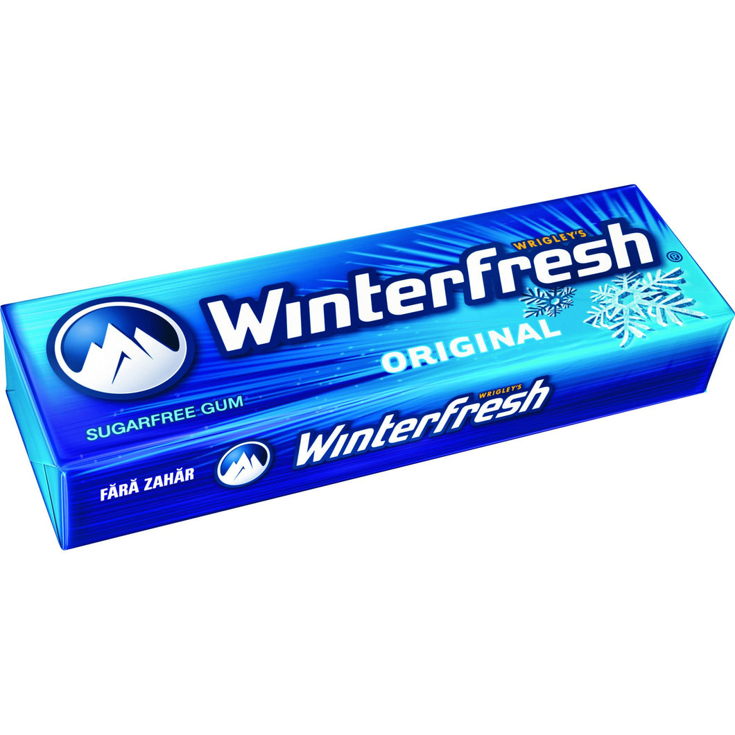 Winterfresh Original 14 G