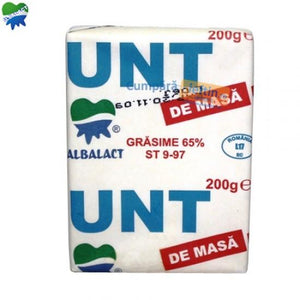 ALBALACT UNT 65% 200GR - Carrefour express PRONTO