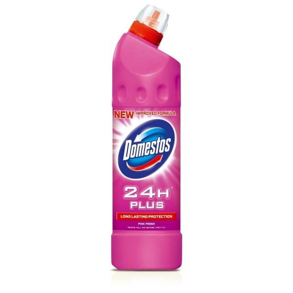 Domestos Pink Fresh 750 Ml