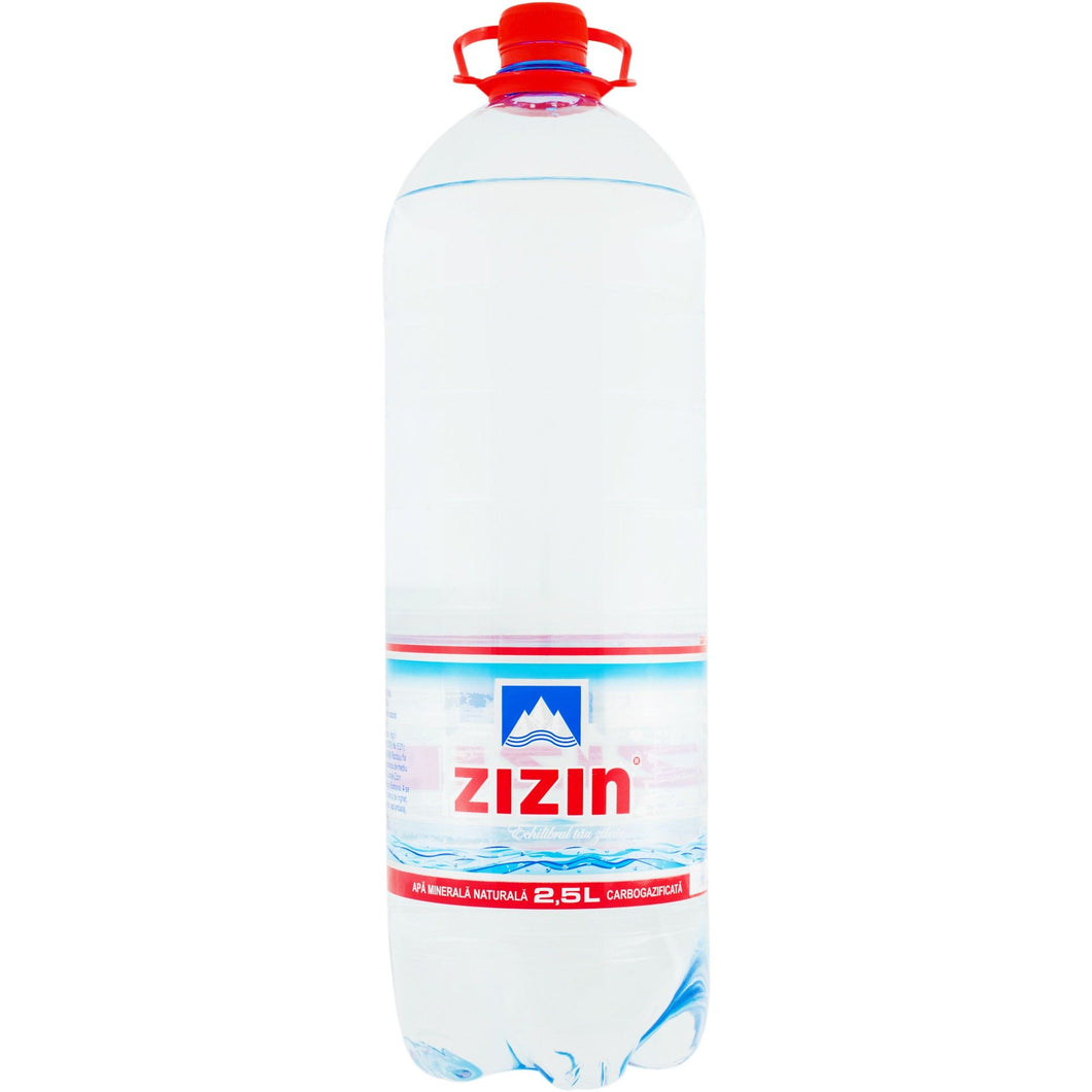 Apa Zizin Carbo 2.5L