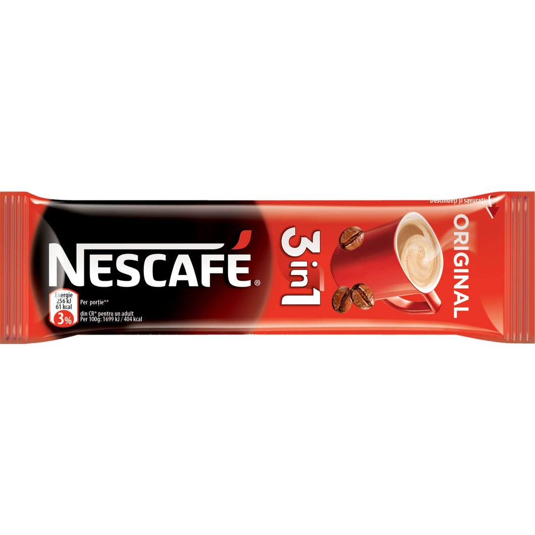Nescafe 3In1 Original 15G