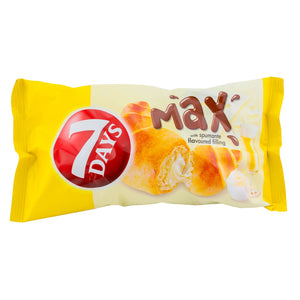 Croiss Sampanie Max 7Days 85G