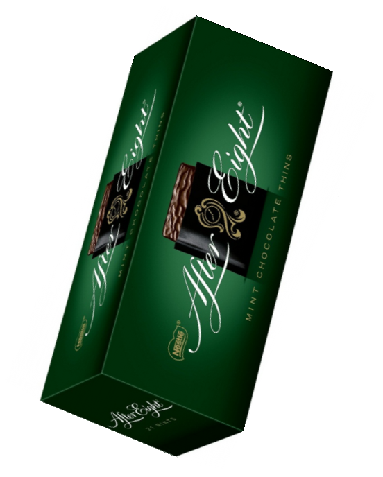 After Eight Classic 200Gr