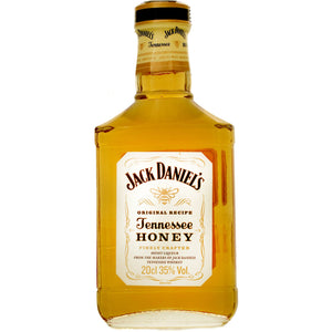 Whisky Jack Daniels Honey 200Ml