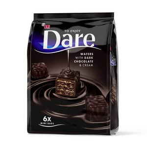 Dare Napolitane Bag 112Gr