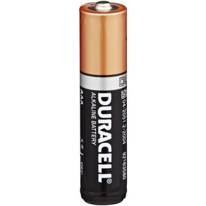 Duracell Bat Aaa Basic