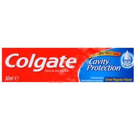 COLGATE CAVITY PROTECTION 50ML