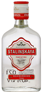 Vodka Stalinskaya 200Ml