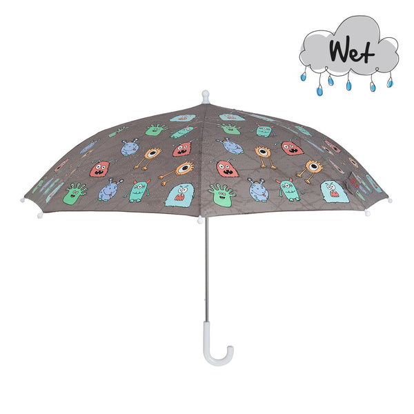 Monster Color Changing Umbrella