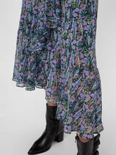 Load image into Gallery viewer, Yasesmeralda wrap skirt