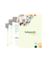 Load image into Gallery viewer, INSTAGRAM CURSUS + COACHING : Boost je business via Instagram