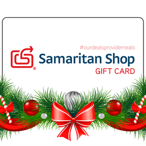 Samaritan Shop Gift Card