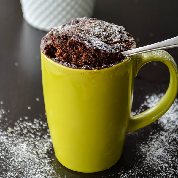 One Boutique Microwave Mug Cake by One Boutique