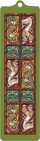 BM03 - Celtic Bookmark with Original Art