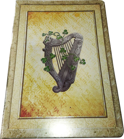 CJL05 - Celtic Harp Journal