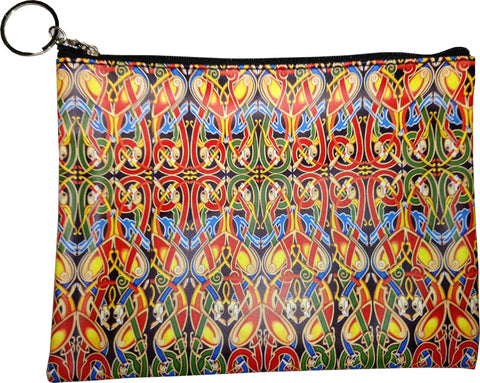 CLP01 - Celtic Pattern Purse