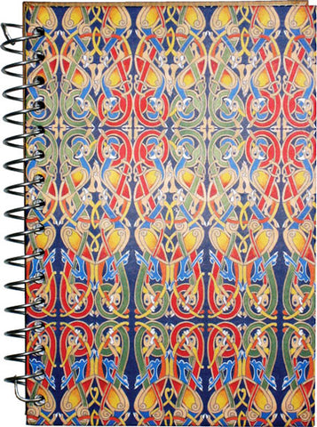 CNB01 Celtic Pattern Notebook