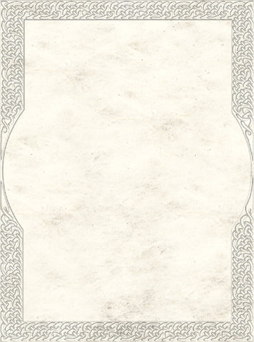 CNP08 Embossed Notepaper