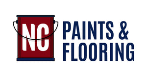 NC Paints & Flooring Durham - Benjamin Moore® Paint Supplier