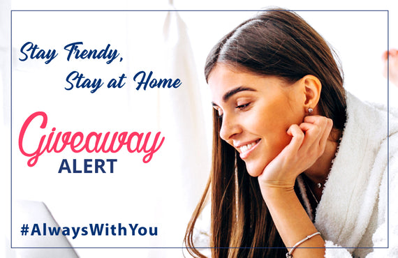 Stay Trendy Stay At Home Giveaway