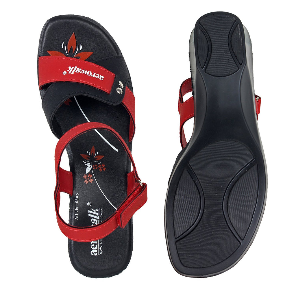 Aerowalk Women Sandals - #05A5