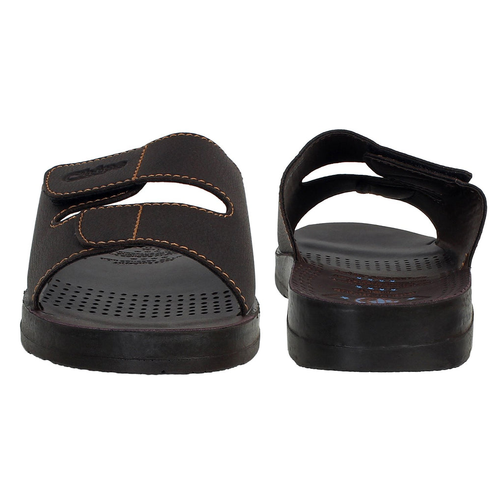 Chips Men Slipper - #3114