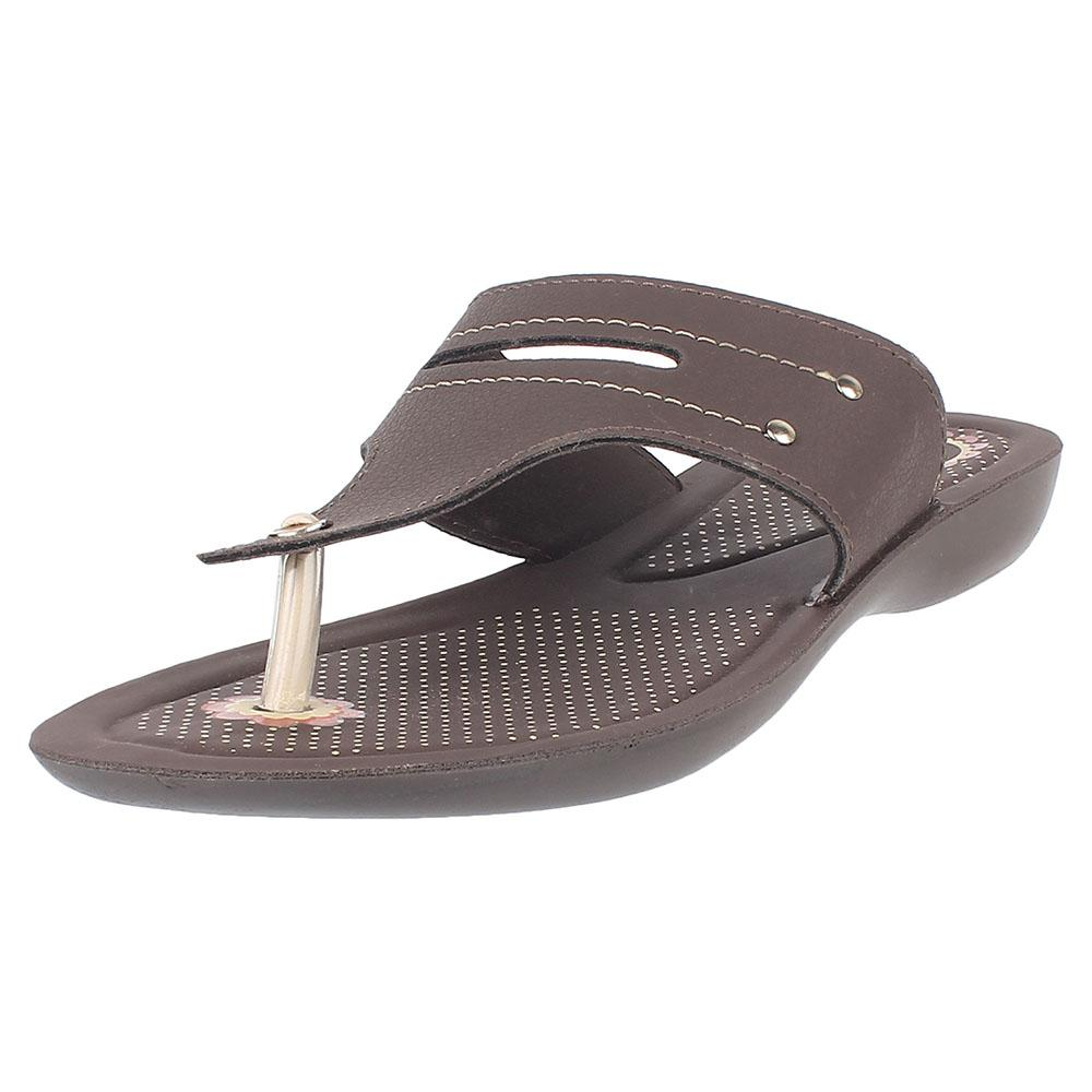Chips Women Slipper - #72V4