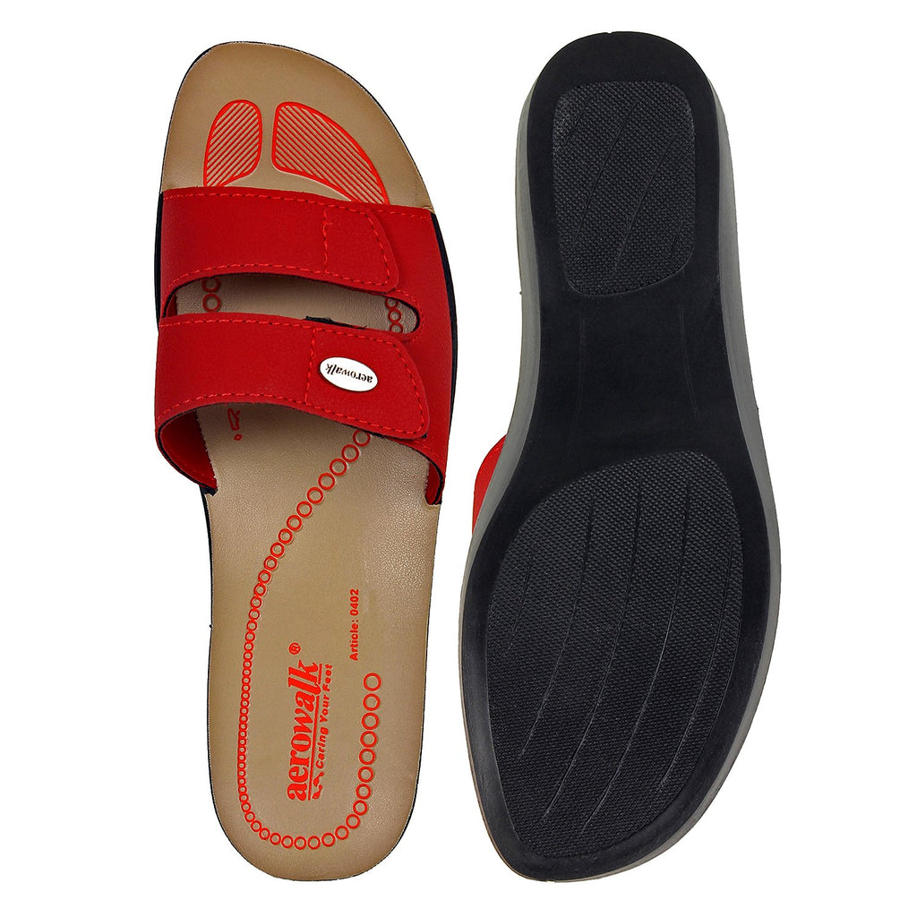 Aerowalk Women Slipper - #0402