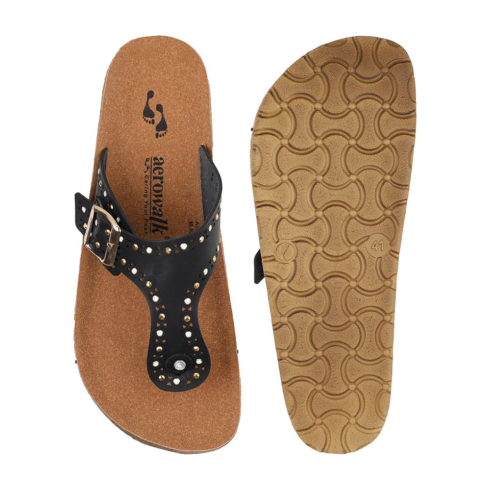 Aerowalk Women Slipper - #CK30