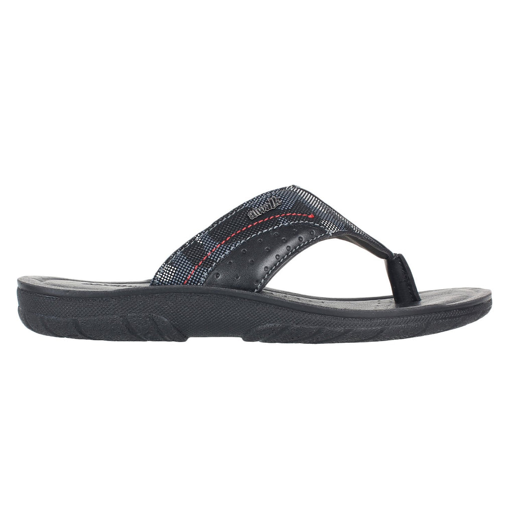 Aerowalk Men Slipper - #GN32